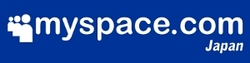MySpace ロゴ